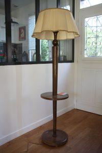 ancienne-lampe-lampadaire-vintage-art-deco-annees-30-rouge-garden1