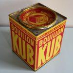 boite KUB vintage Rouge Garden2