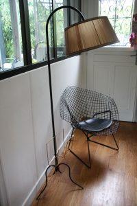 lampadaire-porte-revues-vintage-annees-50-rouge-garden4