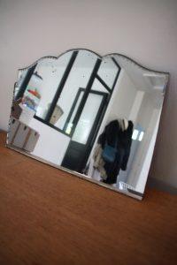 miroir-ancien-annees-50-rouge-garden